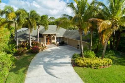 441 SE Pine Road, Port Saint Lucie, FL 34984 - MLS#: RX-10506394