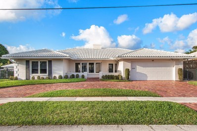 691 Elm Tree Lane, Boca Raton, FL 33486 - #: RX-10506532