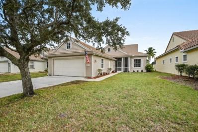 6627 SE Seven Oaks Lane, Stuart, FL 34997 - MLS#: RX-10506666