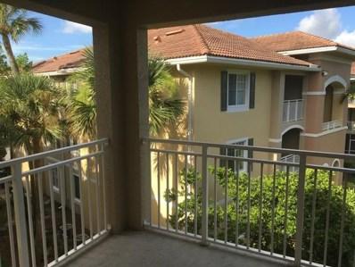 6511 Emerald Dunes Drive UNIT 306, West Palm Beach, FL 33411 - MLS#: RX-10506732