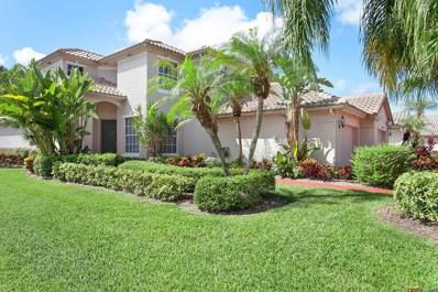 932 Augusta Pointe Drive, Palm Beach Gardens, FL 33418 - #: RX-10506842