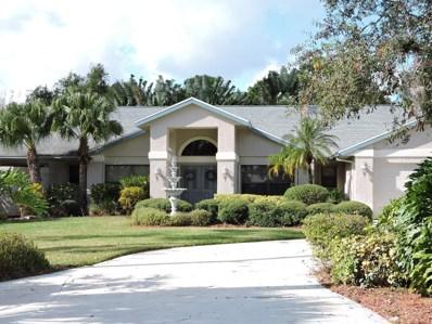 551 SE Norsemen Drive, Port Saint Lucie, FL 34984 - MLS#: RX-10506866