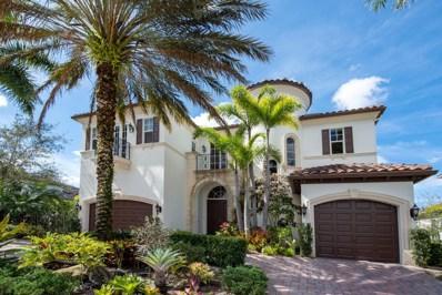 17831 Cadena Drive, Boca Raton, FL 33496 - MLS#: RX-10506890