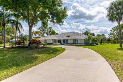 5270 Desert Vixen Road, Palm Beach Gardens, FL 33418 - #: RX-10506906
