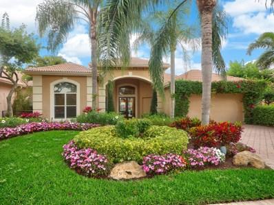 120 Vintage Isle, Palm Beach Gardens, FL 33418 - MLS#: RX-10506912