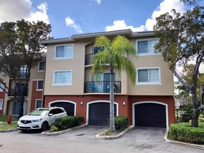 4159 N Haverhill Road UNIT 1305, West Palm Beach, FL 33417 - #: RX-10506945