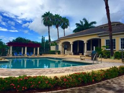 100 Crestwood Court N UNIT 113, Royal Palm Beach, FL 33411 - MLS#: RX-10506962