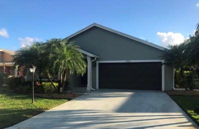 2828 SW Versailles Terrace, Stuart, FL 34997 - #: RX-10506977