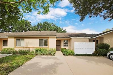 18550 Horizon Avenue, Boca Raton, FL 33496 - MLS#: RX-10507010