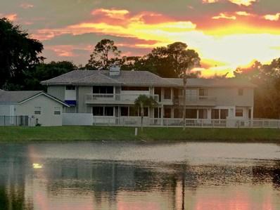 7651 Estrella Circle, Boca Raton, FL 33433 - MLS#: RX-10507114