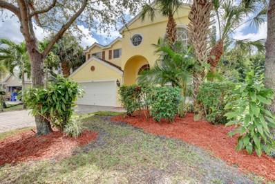 315 Berenger Walk, Royal Palm Beach, FL 33414 - #: RX-10507121