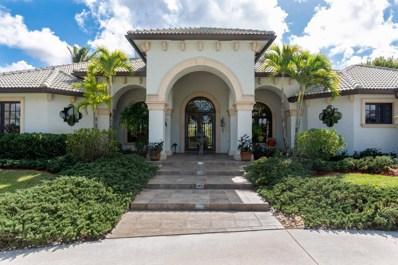11208 88th Road N, Palm Beach Gardens, FL 33412 - MLS#: RX-10507128