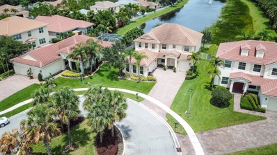 9482 Madewood Court, Royal Palm Beach, FL 33411 - #: RX-10507140