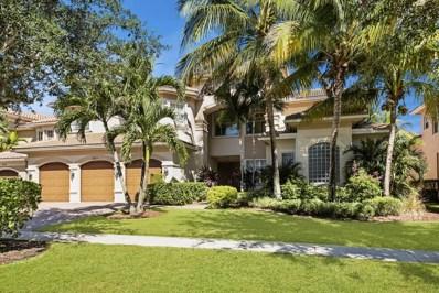 8711 Thornbrook Terrace Point, Boynton Beach, FL 33473 - #: RX-10507201