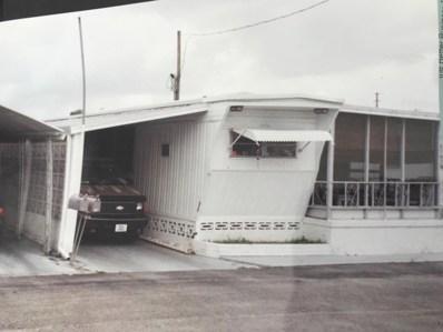 2023 Saint Lucie Boulevard UNIT 194, Fort Pierce, FL 34946 - #: RX-10507220