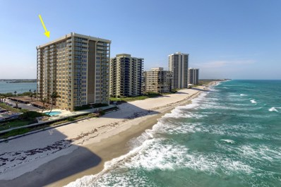 5440 N Ocean Drive UNIT Ph203, Singer Island, FL 33404 - MLS#: RX-10507328