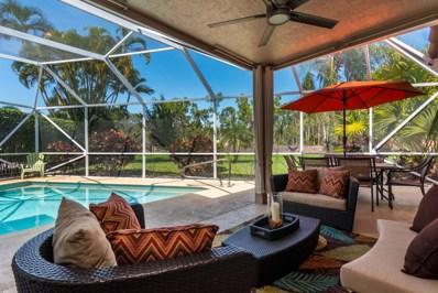 17085 Newport Club, Boca Raton, FL 33496 - #: RX-10507343