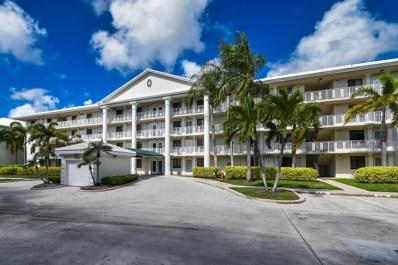 6157 Balboa Circle UNIT 305, Boca Raton, FL 33433 - MLS#: RX-10507380
