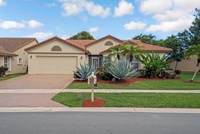 3973 Summer Chase Court, Lake Worth, FL 33467 - MLS#: RX-10507393