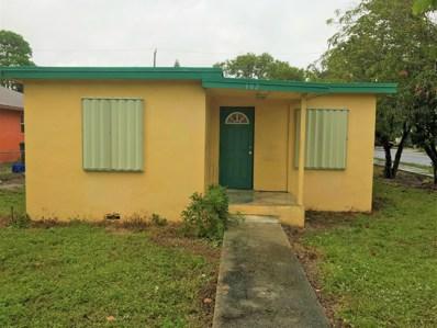 102 SW 8th Avenue, Delray Beach, FL 33444 - #: RX-10507422