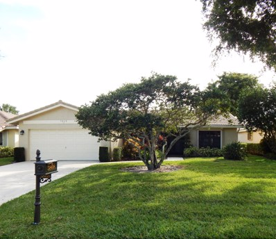 5868 Colony Court, Boca Raton, FL 33433 - MLS#: RX-10507518