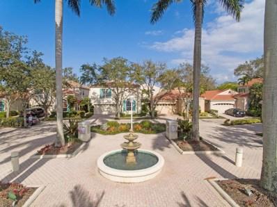 59 Via Del Corso, Palm Beach Gardens, FL 33418 - #: RX-10507535
