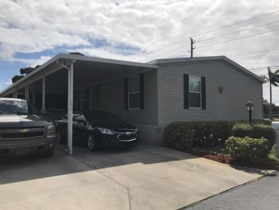 6914 42nd Way N, Riviera Beach, FL 33404 - MLS#: RX-10507572