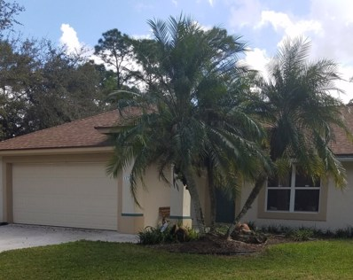 15704 Key Lime Boulevard, The Acreage, FL 33470 - #: RX-10507614
