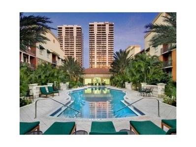 600 S Dixie Highway UNIT 521, West Palm Beach, FL 33401 - #: RX-10507645