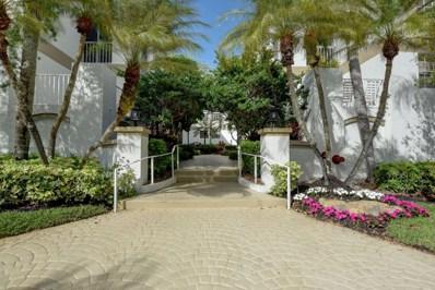 7370 Orangewood Lane UNIT 104, Boca Raton, FL 33433 - MLS#: RX-10507680