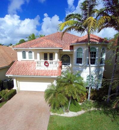 713 Maritime Way, North Palm Beach, FL 33410 - MLS#: RX-10507704