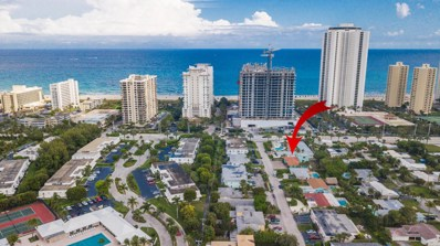1265 Surf Road, Singer Island, FL 33404 - MLS#: RX-10507826