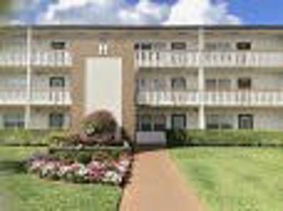 299 Mansfield H, Boca Raton, FL 33434 - #: RX-10507832