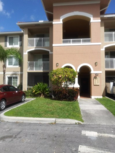 6475 Emerald Dunes Drive UNIT 204, West Palm Beach, FL 33411 - MLS#: RX-10507833