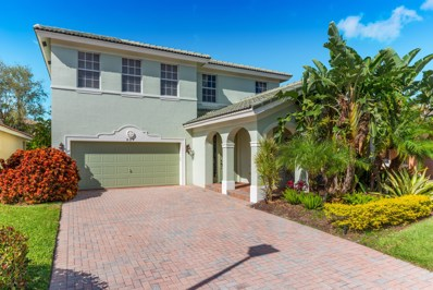 839 SE Warren Way, Stuart, FL 34997 - #: RX-10507881