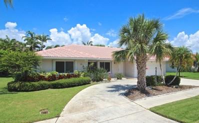 1581 SW 7th Avenue, Boca Raton, FL 33486 - MLS#: RX-10507912