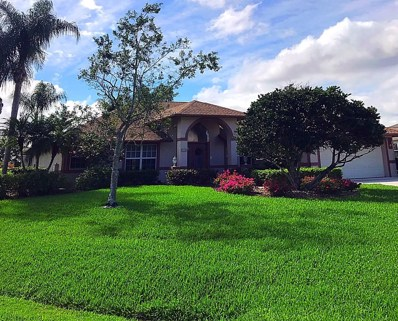 6700 NW Monoco Court, Port Saint Lucie, FL 34983 - MLS#: RX-10507938
