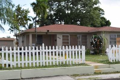 500 S D Street, Lake Worth, FL 33460 - MLS#: RX-10508004