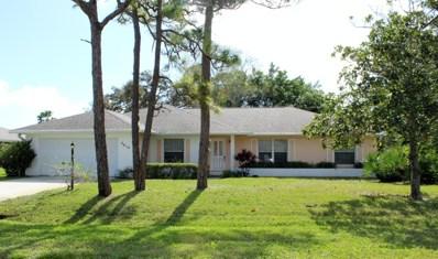 5412 Eagle Drive, Fort Pierce, FL 34951 - #: RX-10508020
