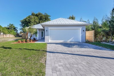17711 Carver Avenue, Jupiter, FL 33458 - MLS#: RX-10508061