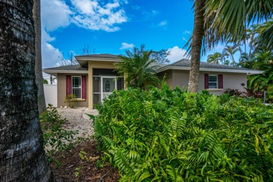 3343 Amberjack Road, Lake Worth, FL 33462 - #: RX-10508062