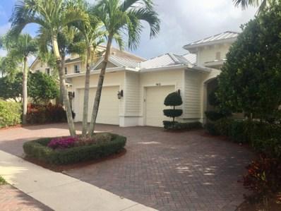 9410 Madewood Court, Royal Palm Beach, FL 33411 - #: RX-10508147
