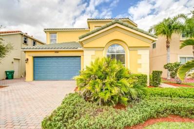 11239 SW Kingslake Circle, Port Saint Lucie, FL 34987 - #: RX-10508217