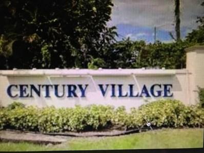 205 Norwich I, West Palm Beach, FL 33417 - #: RX-10508310