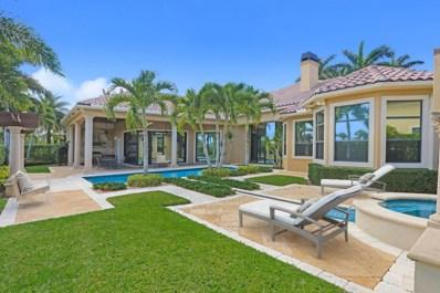 7302 Horizon Drive, West Palm Beach, FL 33412 - MLS#: RX-10508335