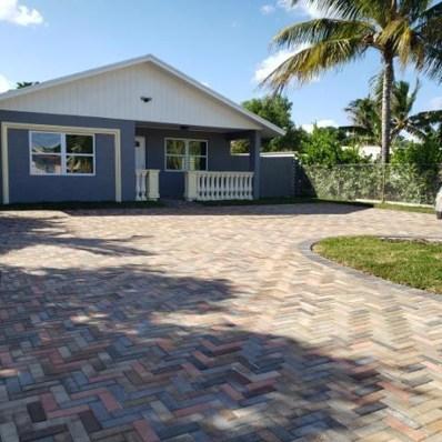 1211 Zill Street, West Palm Beach, FL 33415 - MLS#: RX-10508365