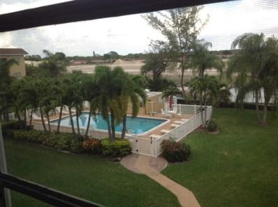 4200 Crystal Lake Drive UNIT 310, Deerfield Beach, FL 33064 - MLS#: RX-10508403