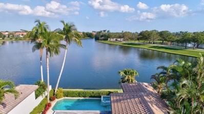 5830 NW 25th Terrace, Boca Raton, FL 33496 - MLS#: RX-10508519