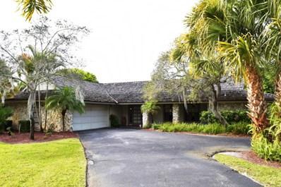 552 SE Norsemen Drive, Port Saint Lucie, FL 34984 - MLS#: RX-10508557