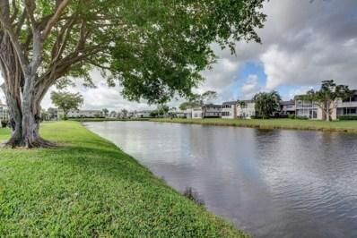 205 Valencia I, Delray Beach, FL 33446 - #: RX-10508620